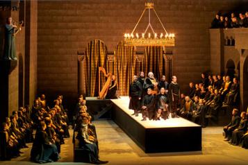Le festival d'opéra de Bayreuth annulé