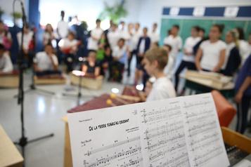 La persévérance scolaire sous le signe des arts etde la culture