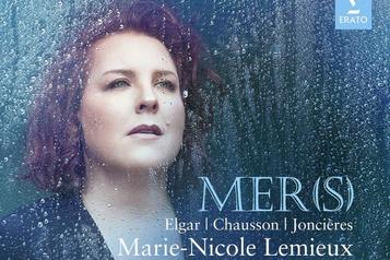 Marie-Nicole Lemieux: avec vents et marées ★★★★