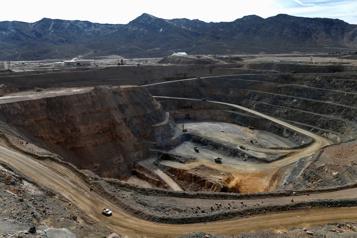 Planète économique Terres rares: pas rares, très polluantes)