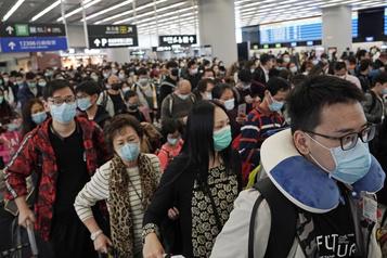 Le nouveau virus, un test pour la Chine de Xi Jinping