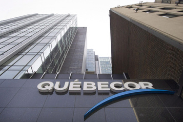 Une filiale de Power s'impose au capital de Québecor