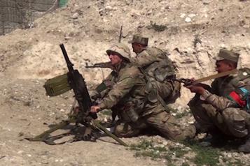 Conflit Arménie-Azerbaïdjan Plus de 60 morts dans les combats, la Turquie met en garde l'Arménie)
