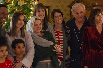 Happiest Season Un film de Noël hors norme )
