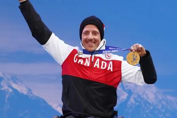 JP: Josh Dueck sera le chef de mission du Canada)