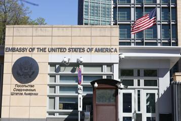 Les États-Unis reprennent certaines activités consulaires en Russie)