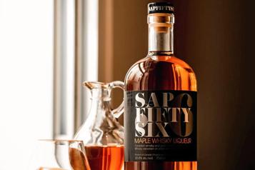 Un whisky de Cowansville aux visées internationales)