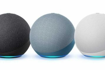 Testé Echo Dot2020 Quand Alexa se met en boule)