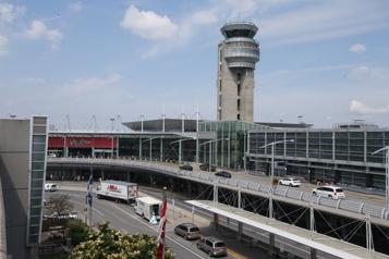 Aéroports de Montréal L'année 2021 sera encore pire que l'an dernier )
