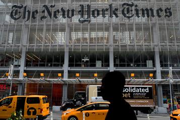 Le New York Times berné par un «mythomane»? )