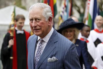 Le prince Charles est sorti de quarantaine