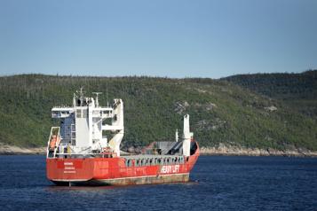 Traverses maritimes Les tarifs augmenteront le 1eravril)
