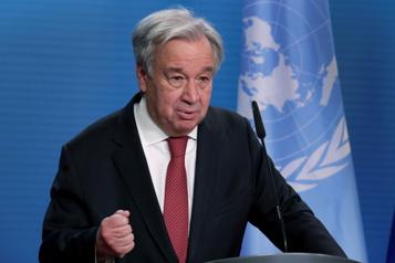 Haïti Pour l'ONU, des élections cette année peuvent aider au retour de la démocratie)