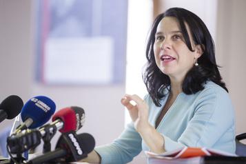 Valérie Plante nomme une nouvelle responsable de la police)