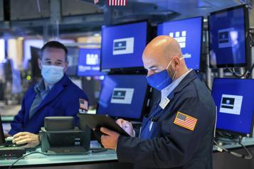 NASDAQ et S&P?500 à des records au début d'une semaine chargée)