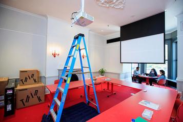Zú,un «hub créatif» pour garder les bonnes idées ici