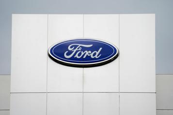 Ford accélère sa transition vers l'électrique avec un investissement historique)