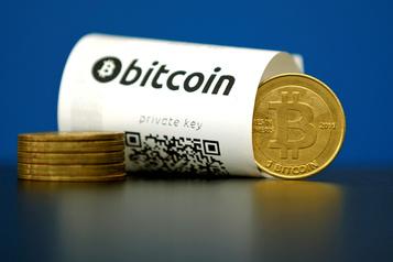 Le bitcoin repasse au-dessus de 19000$US)