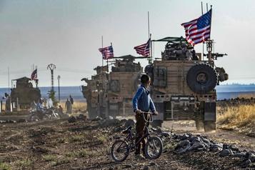 Pas de pause dans les opérations militaires américaines à l'étranger