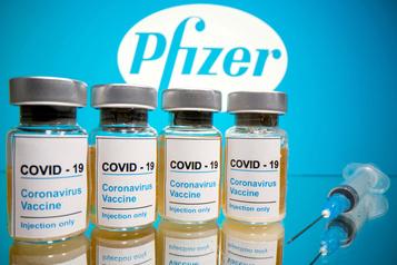Autorisation imminente d'un vaccin Les défis à venir)