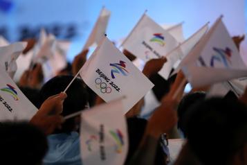 Jeux de Pékin Pas de spectateurs étrangers, quarantaine pour les athlètes non-vaccinés