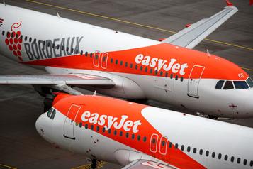 EasyJet imposera un surcoût pour les plus grands bagages en cabine)