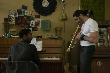 70eBerlinale: le jazz deDamien Chazelle, lecri deRithy Panh