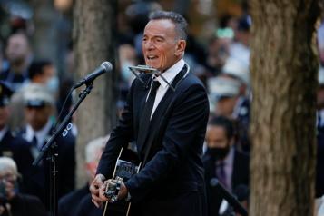 Bruce Springsteen Live! Une exposition consacrée à Bruce Springsteen)