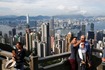 Le tourisme mondial a ralenti en 2019