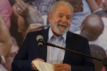 Brésil La Cour suprême donne le champ libre à Lula)