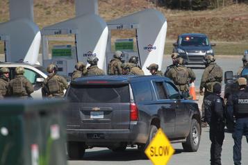 Tuerie en Nouvelle-Écosse: Ottawa ne voulait pas d'une enquête publique)