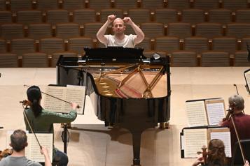 Yannick Nézet-Séguin Un chef et son piano)