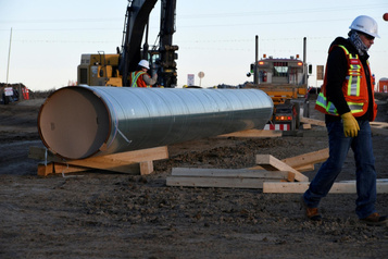 Projets de pipelines: mettre fin à une exception troublante
