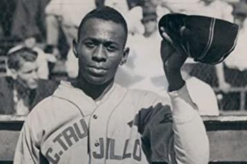 Un hommage aux pionniers des Ligues de baseball noires)
