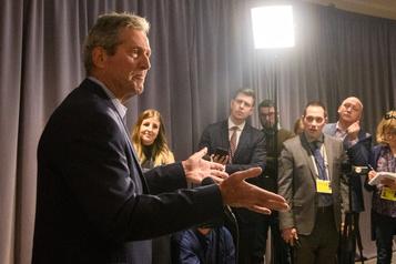 Loi 21: Pallister dit avoir reçu des candidatures de travailleurs du Québec