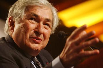 L'ancien président de la Banque mondiale James Wolfensohn s'éteint à 86ans)
