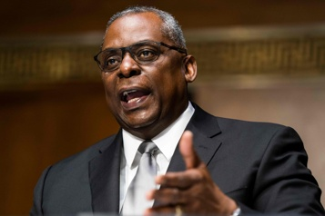 Le prochain chef du Pentagone s'engage à lutter contre l'extrémisme dans l'armée)