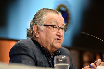 Hydro-Québec: les Innus et Atikamekws réclament des «milliards»)