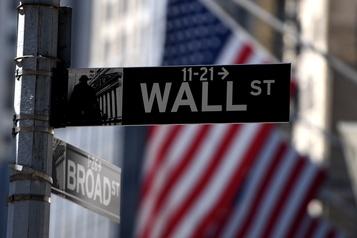 Wall Street recule après une séance raccourcie