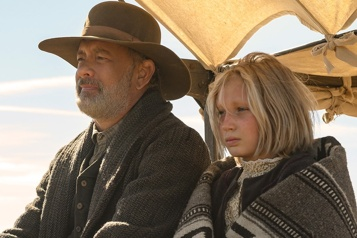News of the World : western à l'eau de rose ★★★)
