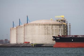 Planète économique L'Europe cherche désespérément du gaz)