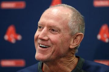 Ron Roenicke nommé gérant par intérim des Red Sox