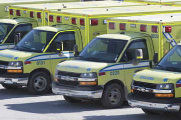 Fermeture d'urgences d'hôpitaux Les services ambulanciers aussi touchés)