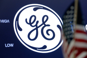 General Electric culbute en Bourse