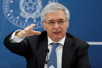 Préparation avant la COP26 Le G20 discutera du climat à Rome, dit Mario Draghi
