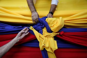 Venezuela: le taux d'homicides a chuté en 2019, selon le gouvernement