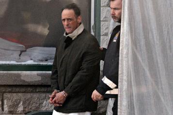 Gallese plaide coupable du meurtre prémédité de Marylène Lévesque