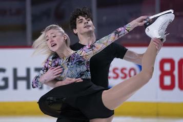 COVID-19: l'ISU émet ses règles pour les Mondiaux de patinage artistique à Montréal