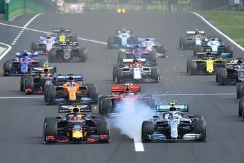 F1: 2020 démarre enfin, toujours sous le signe du coronavirus)
