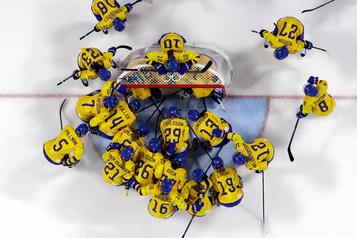 Comme prévu, les Suédoises boycotteront le Tournoi des cinq nations